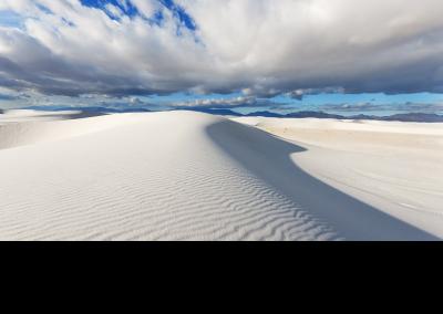 2019 bosque white sands