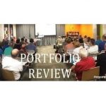 GWINNETT: Stewart Woodard, Portfolio Review & Basics of the new GNPA Website