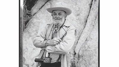 "5th Annual ""Stand in ANSEL ADAMS Footsteps"" WATCH for FINAL CALL FOR ENTRIES!"