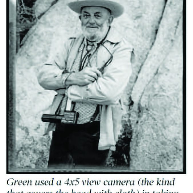"5th Annual ""Stand in Ansel Adams Footsteps"" Juried Competition & Exhibition at The Hudgens Center for Art and Learning"