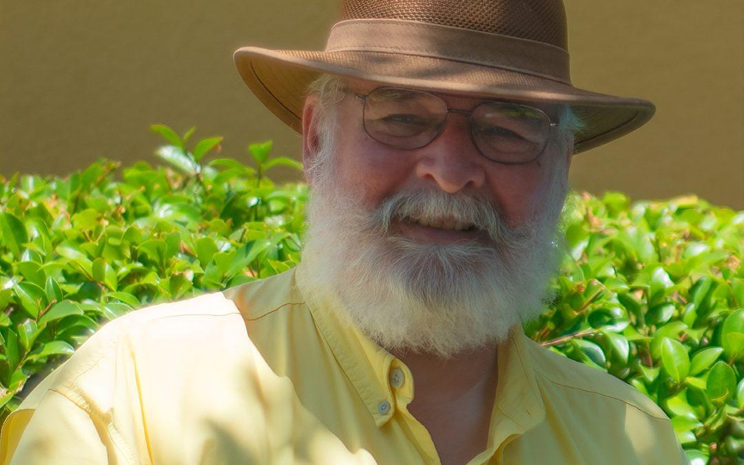Meet a Member – Gordon Wilson