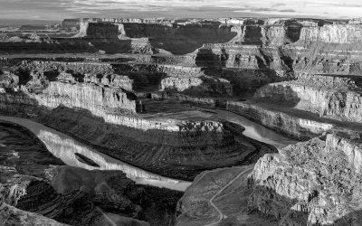 """6th Annual """"Stand in Ansel Adams Footsteps"""" Juried Competition & Exhibition"""