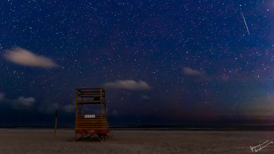 Shoot the Perseids Meteor Shower!