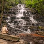 Waterfalls in the Clayton Area – Sunday trip