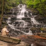 Waterfalls in the Clayton Area – Thursday trip
