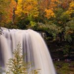 Fall Color and Waterfalls